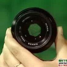 學會攝影視頻教程