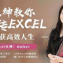 大神教你玩轉Excel 收獲高效人生