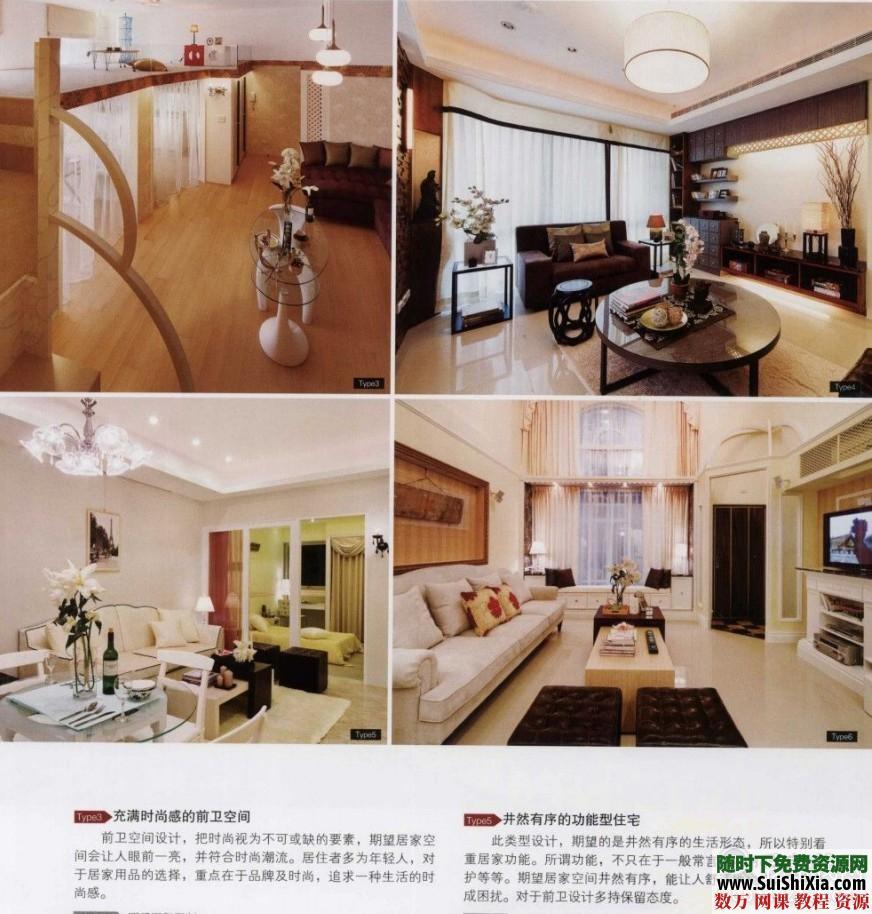 室內設計100位設計師打造精致家居 第8張