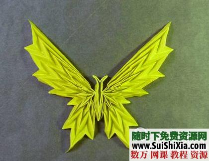 最全折紙教程(6G多) 第1張