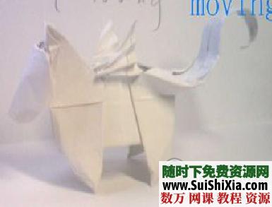 最全折紙教程(6G多) 第3張