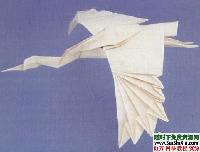 最全折紙教程(6G多) 第10張