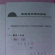 韩语入门零起点学习韩语发音mp3教程+pdf图书