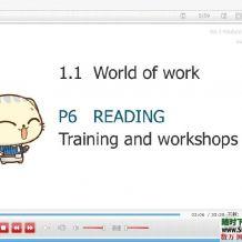 英语BEC初级、中级、高级共215课时(flash多媒体课件)
