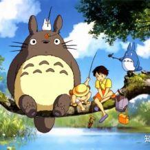 宫崎骏高清动画作品全集打包下载28部珍藏版
