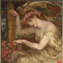 世界各地美术馆8600幅绘画作品欣赏