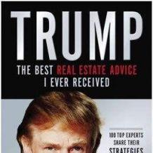 了解不一样的特朗普,特朗普书籍打包下载