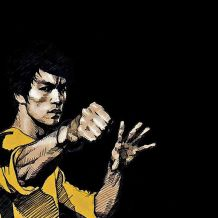 中国功夫李小龙的技击法超级腿功训练寸劲拳超全新超完整