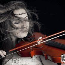 精选超值超详细乐器之王小提琴教程 从零基础入门到中级课程~