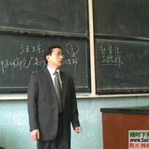 汪卫东催眠教学视频课程4DVD下载