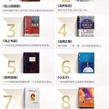 kindle阅读2018年电子图书TOP40排行榜