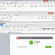 WPS Office Pro 2016正版永久激活码,无广告非破解版本