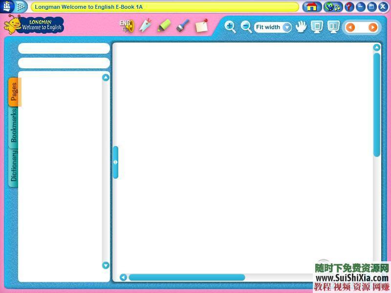 练习册pdf+MP3+ebook Longman Welcome to English 香港朗文1~6年级教材  香港朗文1~6年级教材【练习册pdf+MP3+ebook】WTE(Longman English) 英语学习 第3张