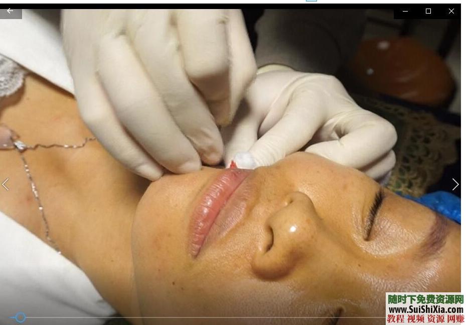 超全60G针灸塑形美容瘦脸脖子瘦身减肥视频和PDF资料大全