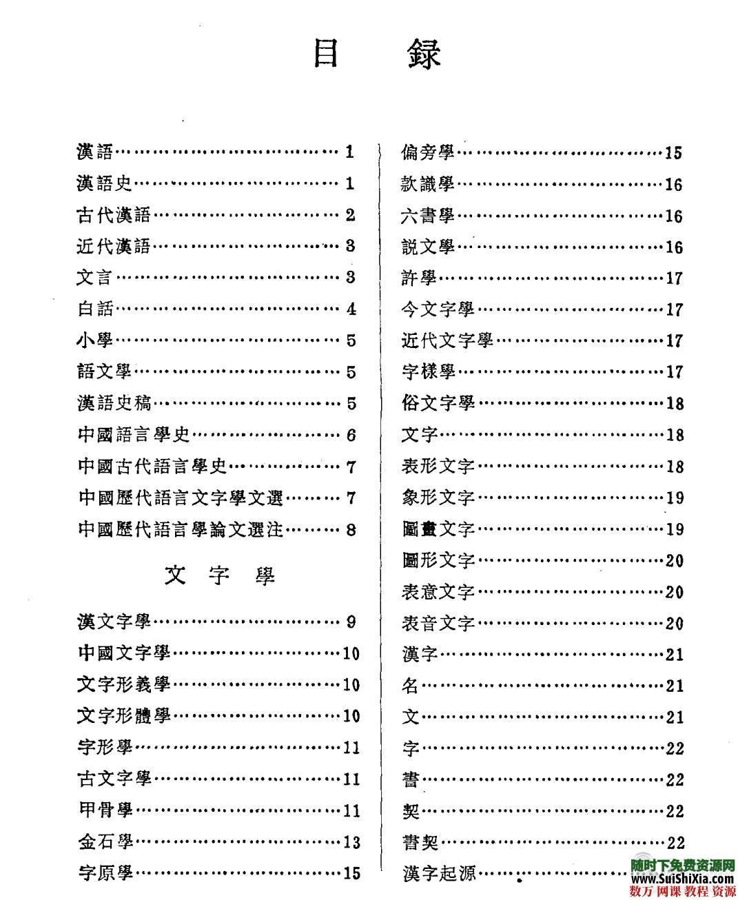 价值万元103本工具书合集,大部分是中文,尽快收藏 第2张