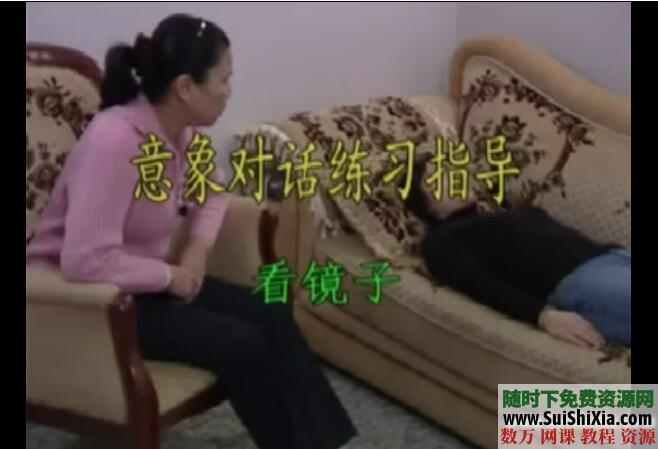催眠课程之朱建军→意向对话技术培训(录像及文字整理完整版) 催眠 第2张