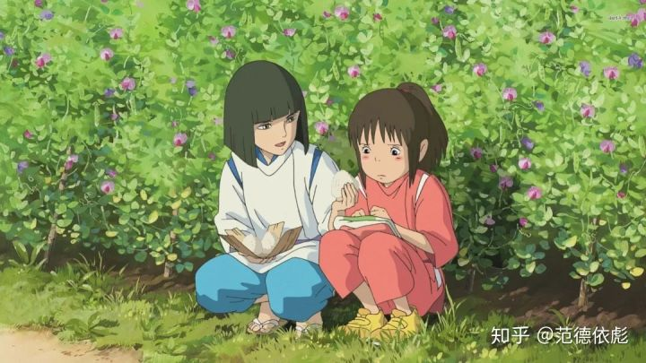 宫崎骏高清动画作品全集打包下载28部珍藏版 第2张