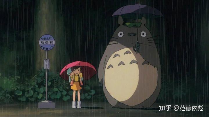 宫崎骏高清动画作品全集打包下载28部珍藏版 第9张