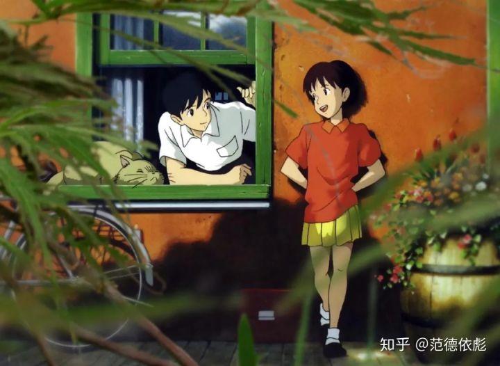 宫崎骏高清动画作品全集打包下载28部珍藏版 第12张