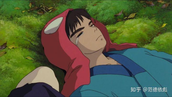 宫崎骏高清动画作品全集打包下载28部珍藏版 第15张