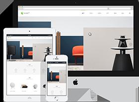 HTML5科技企业通用响应式网站织梦模板(自适应)